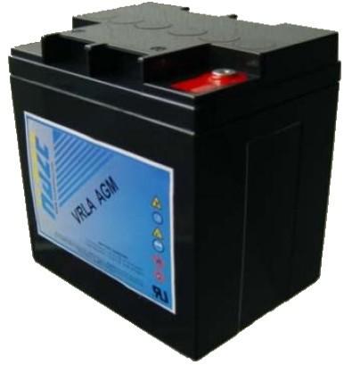 Аккумулятор Haze HZB12-28 Номинальная ёмкость - 28 Ач, Технология - AGM, Вес - 9,0 кг, Размеры - 166 мм (длина), 125 мм (ширина), 175 мм (высота)
