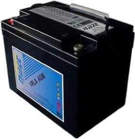 Аккумулятор Haze HZB12-33 Номинальная ёмкость - 33 Ач, Технология - AGM, Вес - 10,9 кг, Размеры - 99 мм (длина), 130 мм (ширина), 160 мм (высота).