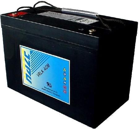 Аккумулятор Haze HZB12-70J Номинальная ёмкость - 70 Ач, Технология - AGM, Вес - 22,1 кг, Размеры - 350 мм (длина), 167 мм (ширина), 179 мм (высота)