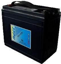 Аккумулятор Haze HZB12-135 Номинальная ёмкость - 135 Ач, Технология - AGM, Вес - 39,6 кг, Размеры - 340 мм (длина), 173 мм (ширина), 285 мм (высота)
