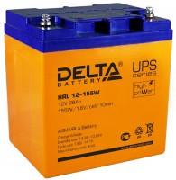Аккумулятор DELTA HRL 12-155W (28Ah)