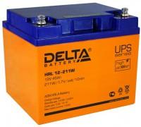 Аккумулятор DELTA HRL 12-211W (45Ah)