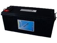 Аккумулятор Haze HZB12-200 Номинальная ёмкость - 200 Ач, Технология - AGM, Вес - 66 кг, Размеры - 520 мм (длина), 240 мм (ширина), 220 мм (высота)