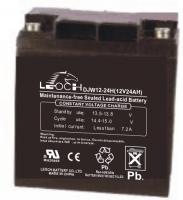 Аккумулятор LEOCH DJW 12-24H