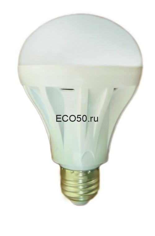 Лампа 12В 5 ватт цоколь Е27 4500К Напряжение - 12 В Цоколь - Е27 Потребляемая мощность - 5 ватт Свет - натуральный белый