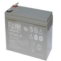 Аккумулятор FIAMM 12 FGHL 28 Аккумуляторы с повышенной энергоотдачей