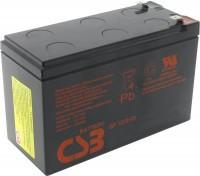 Аккумулятор CSB GP1272 F2
