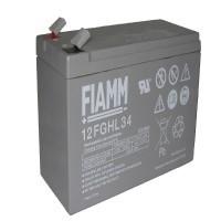 Аккумулятор FIAMM 12 FGHL 34 Аккумуляторы с повышенной энергоотдачей