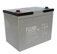 Аккумулятор FIAMM 12 FGL 33