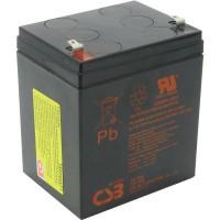 Аккумулятор CSB GP1245 (16W)