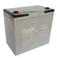 Аккумулятор FIAMM 12 FGL 55