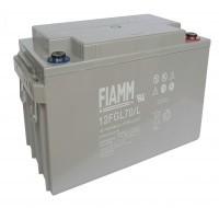 Аккумулятор FIAMM 12 FGL 70 L