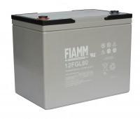 Аккумулятор FIAMM 12 FGL 80