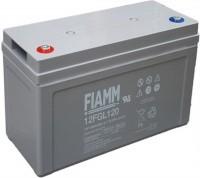 Аккумулятор FIAMM 12 FGL 120