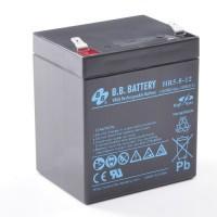 Аккумулятор BB Battary HR 5,8-12