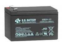 Аккумулятор BB Battary HR 9-12