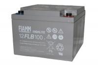 Аккумулятор FIAMM 12 FLB 100 P