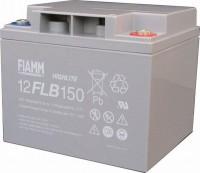 Аккумулятор FIAMM 12 FLB 150 P