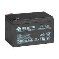 Аккумулятор BB Battary HR 15-12