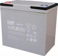 Аккумулятор FIAMM 12 FLB 200 P