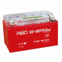 Аккумулятор для мототехники RED ENERGY RE 12-10.1 (YTZ10S)