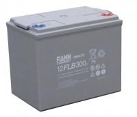 Аккумулятор FIAMM 12 FLB 300 P