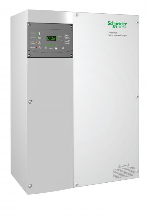 Инвертор CONEXT XW+ 7048-230-50 (4.5 кВт / 48 В)