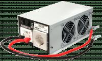 Инвертор ИС-24-1500 1500Вт/24В чистый синус