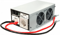 Инвертор ИС-48-1500 1500Вт/48В чистый синус