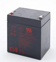 Аккумулятор CSB GP1245