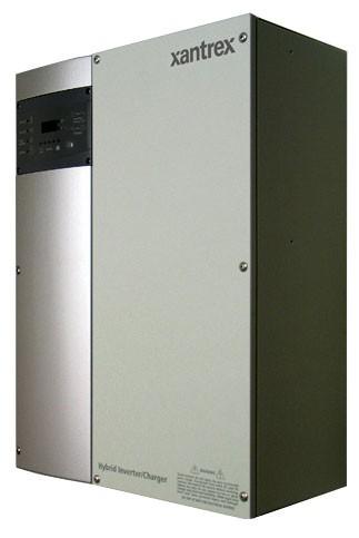 Инвертор Xantrex XW4024-230-50 (4.0 кВт / 24 В) Мощность: 4 кВт, Мощность макс.: 8 кВт, Синусоида: чистый синус, Напряжение: 24 В ↔ 220 В