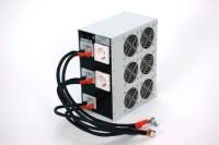 Инвертор ИС-12-4500 4500Вт/12В чистый синус