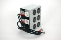 Инвертор ИС-24-4500 4500Вт/24В чистый синус