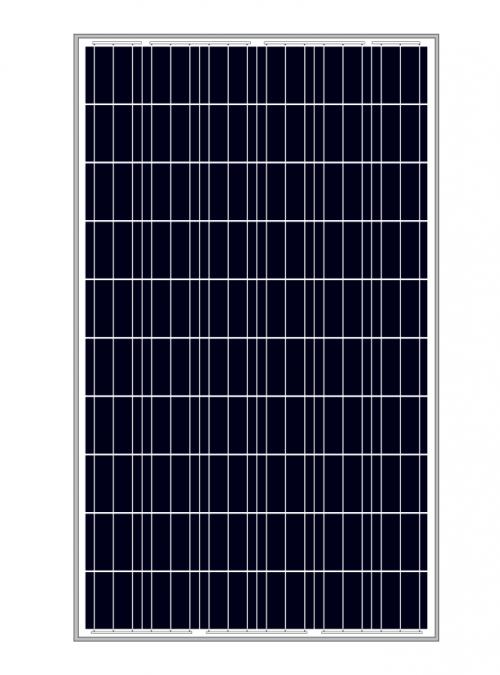 Солнечная батарея JA Solar JAP6 60 3BB 255 ватт 24В Поли Мощность: 255 Вт  Напряжение: 24 В  Технология: Поли  Размер: 1640х991х40 мм  Количество клеток: 60 штук