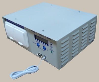 Инвертор МАП SIN Энергия HYBRID 12В 1,3кВт Максимальная мощность - 1300 Вт, Номинальная мощность - 800 Вт, Пиковая мощность - 3000 Вт, Напряжение - 12 В, Зарядный ток - 43,3 А, КПД - 93%, Вес - 12.5 кг, Размеры - 130 мм (высота), 280 мм (длина), 330 мм (ширина).
