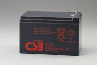 Аккумулятор CSB GP12120 F1