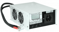 Инвертор ИС1-12-1700 ЖК-экран 1700Вт/12В чистый синус