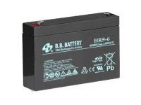 Аккумулятор BB Battery HR9-6