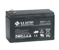 Аккумулятор BB Battery BPS 7-12