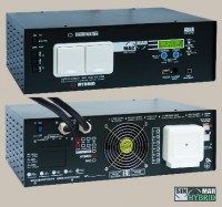 Инвертор МАП SIN Энергия HYBRID 24В 6кВт