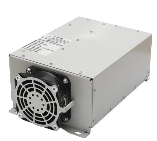 Инвертор ИС1-200-2000 AC-AC для самолетов и вертолетов Входное напряжение переменное трехфазное 115/200 В 400 Гц, Выходное напряжение переменное однофазное 220 В, 50 Гц (синусоидальное), Мощность 2000 ВА, максимальная 3000 ВА (в течение 5 сек.), Входной ток не превышает 7,3 А (в том числе пусковой ток), Режим работы – без ограничений по времени, Степень защиты – IP21, Диапазон рабочих температур -40 +55 °С, Размеры 210х130х355 мм, Вес 10,5 кг