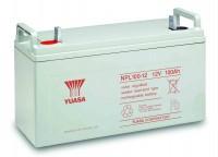 Аккумулятор Yuasa NPL 100-12