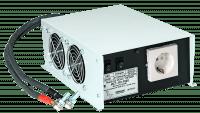 Инвертор ИС1-110-1500 1500Вт/110В чистый синус