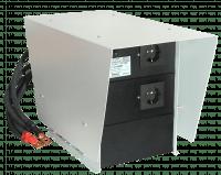 Инвертор ИС1-24-6000Р 6000Вт/24В чистый синус