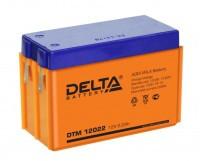 Аккумулятор DELTA DTM 12022 (103)