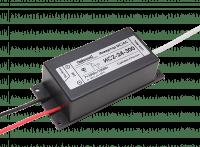 Инвертор ИС2-24-300 300Вт/24В чистый синус