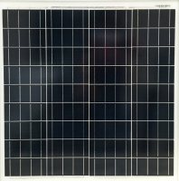 Солнечная батарея Delta BST 50-12P 50 Ватт 12В Поли