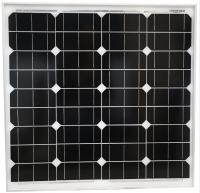 Солнечная батарея Delta BST 50-12M 60 Ватт 12В Моно