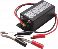 Инвертор ИС2-75-300 300Вт/75В чистый синус
