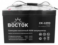 Аккумулятор ВОСТОК СК-1290